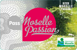 pass moselle passion 250
