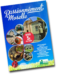 Brochure Moselle Passion